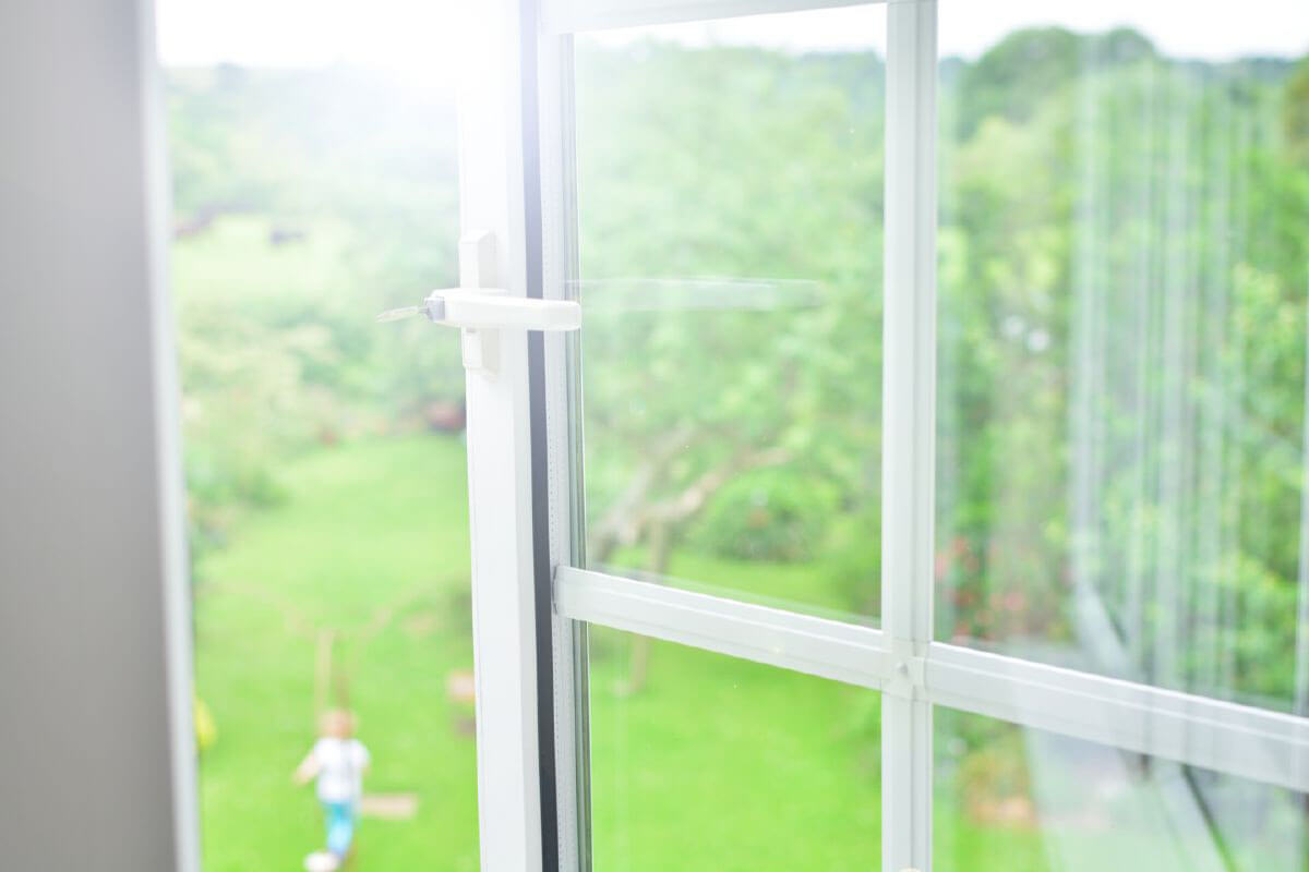 Replacement Casement Windows Berkshire
