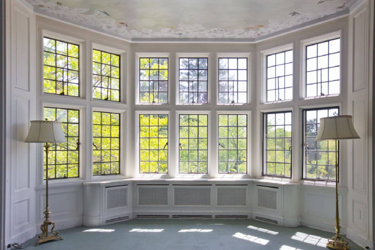 Replacement Bay Windows Berkshire