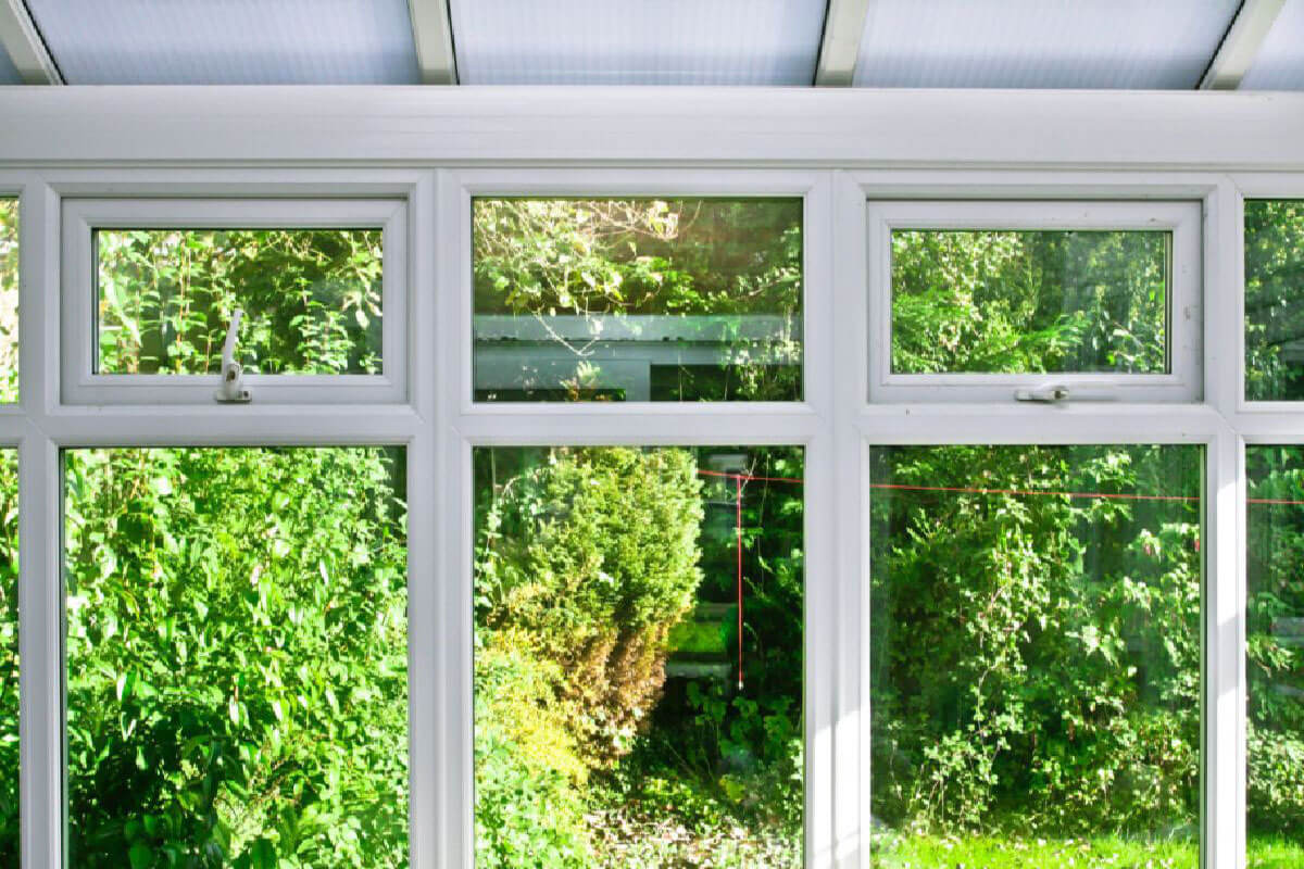 Replacement uPVC Windows Berkshire