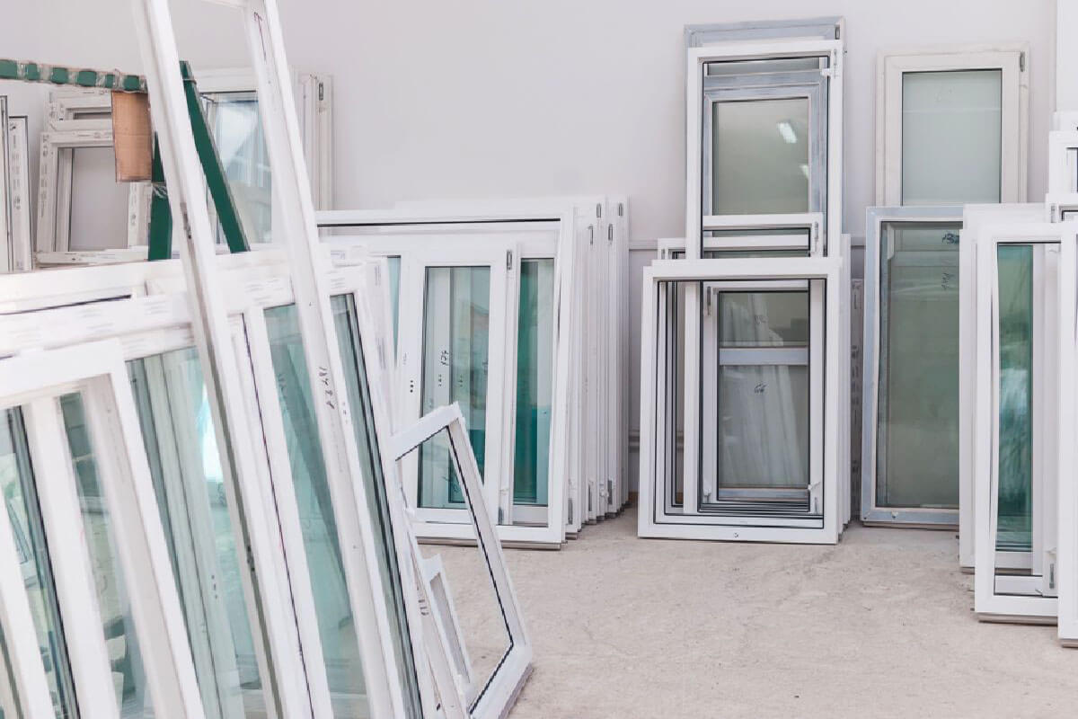 Replacement Window Suppliers Berkshire